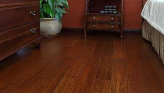 如何选择实木地板?记住这几个方法很有用!
