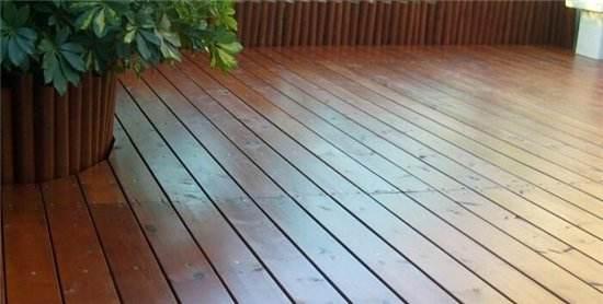 江门实木地板厂家