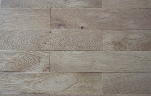Solid Oak Flooring  -5