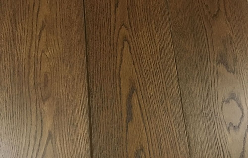 橡木复合地板拉丝-9