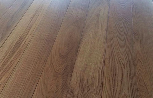 Engineered Oak Flooring Stained color -3