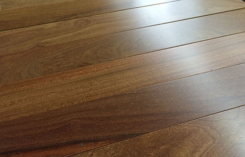 Engineered Cumaru Flooring