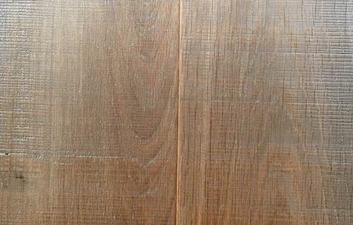 橡木实木地板锯路效果 -2