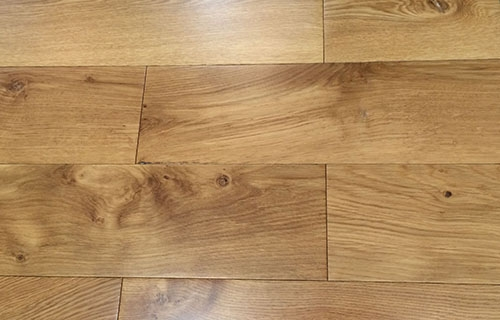 Solid Oak Flooring-2