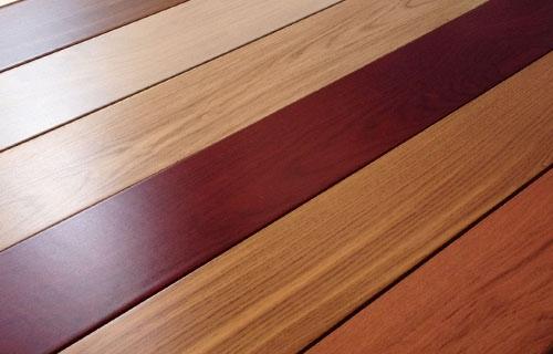 橡木复合地板平面-6