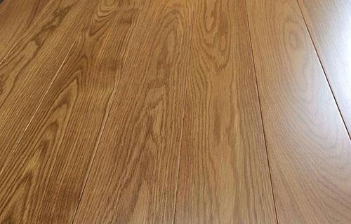 橡木复合地板平面-8
