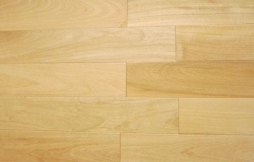 Solid Guatambu Flooring