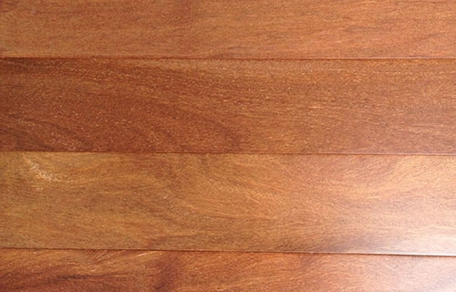 Solid Cumaru Flooring