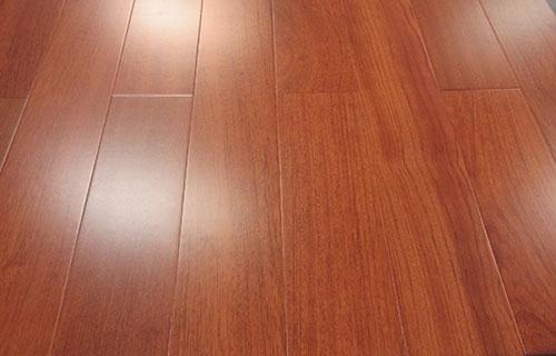 Solid Jatoba Flooring