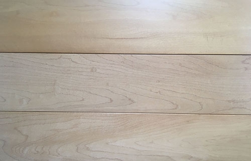 Engineered Maple Flooring