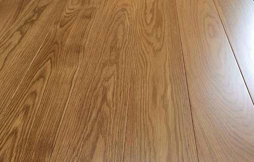 Engineered Oak Flooring Stained color -7